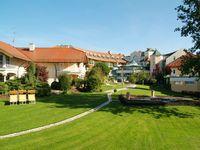 Urlaub Reisen  Deutschland Bayern Bad Griesbach Hotel Columbia