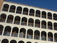 Urlaub Reisen  Spanien Festland Lloret de Mar Appartements Rosanna