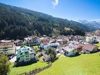 Urlaub Reisen  Österreich Tirol Gerlos