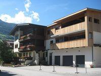 Urlaub Reisen  Österreich Tirol Kaltenbach Gästehaus Braunegger