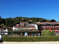 Urlaub Reisen  Deutschland Bayern Hopfen am See Seehotel Hartung