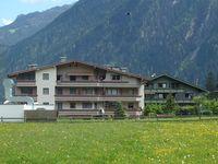 Urlaub Reisen  Österreich Tirol Mayrhofen Appartement Armin Putzer-Waldfeldweg