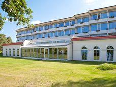 Weissenhäuser Strand - Strandhotel Weissenhäuser Strand