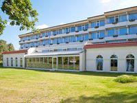 Urlaub Reisen  Deutschland Deutsche Küsten Weissenhäuser Strand Strandhotel Weissenhäuser Strand