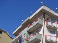 Urlaub Reisen  Italien Toskana Chianciano Terme  Hotel Cristina
