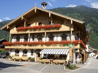 Urlaub Reisen  Österreich Tirol Fügen Pension Pachmairhof und Nebenhäuser