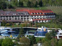 Urlaub Reisen  Österreich Steiermark Loipersdorf Thermalhotel Leitner