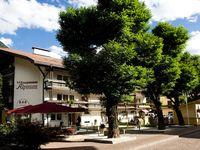 Urlaub Reisen  Italien Südtirol Sand in Taufers Residence-Hotel Alpinum