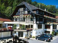 Urlaub Reisen  Deutschland Bayern Bad Griesbach Flair Hotel Adlerbad