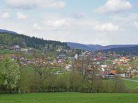 Urlaub Reisen  Deutschland Bayern Lindberg