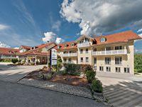 Urlaub Reisen  Deutschland Bayern Lindberg Sporthotel Ahornhof