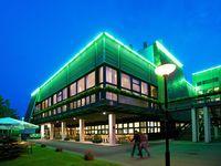 Urlaub Reisen  Deutschland Sachsen Altenberg BEST WESTERN Ahorn Hotel Stephanshöhe