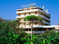 Urlaub Reisen  Italien Venetien Caorle Residence Zenith