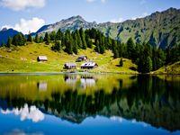 Urlaub Reisen  Österreich Steiermark Schladming