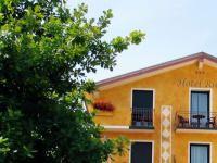 Urlaub Reisen  Italien Venetien Sirmione Hotel Riel