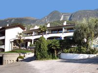 Urlaub Reisen  Italien Venetien Malcesine Hotel Laura Christina