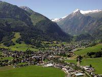 Urlaub Reisen  Österreich Salzburger Land Kaprun