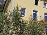 Urlaub Reisen  Italien Venetien Riva del Garda Residence Englo Vacanze
