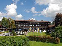 Urlaub Reisen  Deutschland Bayern Berchtesgaden Alpenhotel Kronprinz