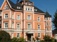Urlaub Reisen  Österreich Tirol Kitzbühel Garten-Spa-Hotel Erika