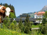 Urlaub Reisen  Österreich Tirol Kitzbühel Hotel Schloss Lebenberg