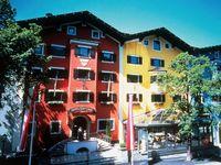 Urlaub Reisen  Österreich Tirol Kitzbühel Hotel Zur Tenne