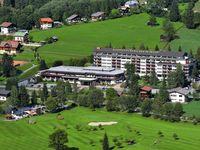 Urlaub Reisen  Österreich Salzburger Land Bad Gastein - Bad Hofgastein Hotel Europäischer Hof