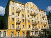 Urlaub Reisen  Österreich Salzburger Land Bad Gastein - Bad Hofgastein Hotel Weismayr