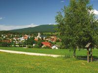 Urlaub Reisen  Deutschland Bayern Neureichenau