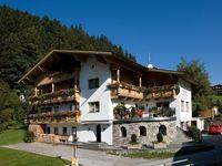 Urlaub Reisen  Österreich Tirol Hippach Gästehaus Waltraud Rauch