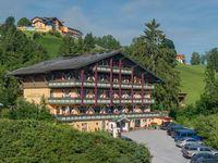 Urlaub Reisen  Österreich Steiermark Schladming Alpenhotel Erzherzog Johann inkl. Wanderschuhe