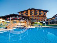 Urlaub Reisen  Österreich Tirol Brixen im Thale Vital & Sporthotel Brixen