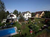 Urlaub Reisen  Österreich Kärnten Velden am Wörthersee Familienhotel Villa Flora