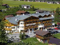 Urlaub Reisen  Österreich Tirol Achenkirch Hotel Zillertalerhof