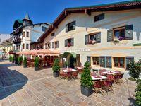 Urlaub Reisen  Österreich Steiermark Schladming Posthotel