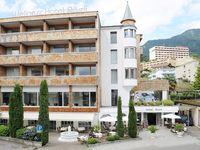 Urlaub Reisen  Schweiz Luzern Luzern (Vierwaldstättersee) Wellness Hotel Rössli