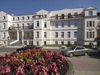 Urlaub Reisen  Polen Polnische Küste Kolberg Hotel Jantar Spa