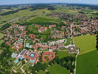 Urlaub Reisen  Deutschland Bayern Bad Birnbach