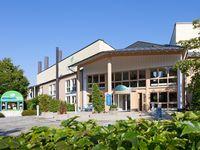 Urlaub Reisen  Deutschland Bayern Bad Birnbach BEST WESTERN Aparthotel Birnbachhöhe