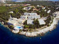 Urlaub Reisen  Kroatien Istrien Pula Ferienanlage Splendid Resort