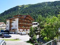 Urlaub Reisen  Österreich Tirol Vent Hotel Kleon