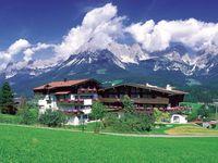 Urlaub Reisen  Österreich Tirol Going Familien & Sport Hotel Cordial Going
