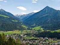 Urlaub Reisen  Österreich Salzburger Land Altenmarkt