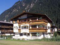 Urlaub Reisen  Österreich Tirol Mayrhofen Wohlfühl Hotel-Garni Robert