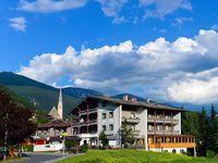 Urlaub Reisen  Österreich Kärnten Heiligenblut Hunguest Hotel Heiligenblut