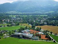 Urlaub Reisen  Österreich Salzburger Land Salzburg (Städtereise) Momentum Hotel