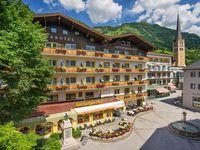 Urlaub Reisen  Österreich Salzburger Land Bad Gastein - Bad Hofgastein Hotel Salzburgerhof