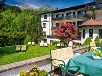 Urlaub Reisen  Österreich Salzburger Land Bad Gastein - Bad Hofgastein Hotel St. Georg