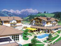 Urlaub Reisen  Österreich Tirol Kitzbühel Cordial Golf & Wellness