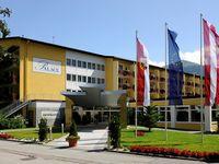 Urlaub Reisen  Österreich Salzburger Land Bad Gastein - Bad Hofgastein Kur- & Sporthotel Palace